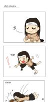 Neji Adventure by Freakin-WhatTheHeck
