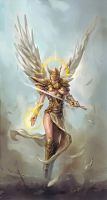 .archangel by ml-11mk