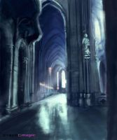 Cathedral by VitoSs