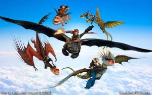 HTTYD2 30 BestMovieWalls by BestMovieWalls