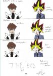 Kaiba and Yami Buttsecks by pharaohatemuYouTube