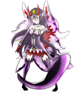 Adult Version Of Deco From Disgaea 4 by Tryflozn
