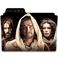 The Bible Folder Icon by efest