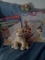 Stuff I bought yesterday by Heatherannpt