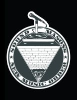 Sound Masons Logo by JohnVichlenski