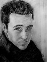 Wintery Edward Norton by AfterTheBreaking