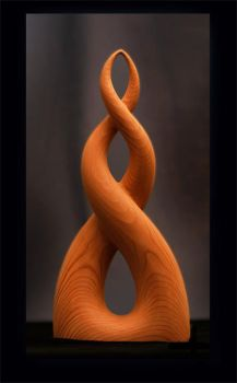 Abstract Twist by lieinbelieve