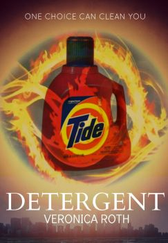 DETERGENT *COMING SOON* by FauxxAffliictiion