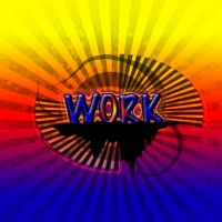 Submission for Word it-WORK 3 by Holly6669666