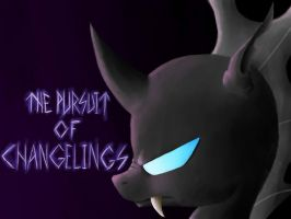 The Pursuit of Changelings by Manearion