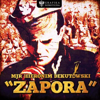 Mjr Hieronim Dekutowski Zapora - Cursed Soldier by N4020