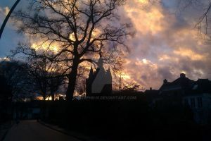 Zwolle by stephii-01