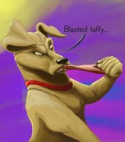 Blasted Taffy by FablePaint