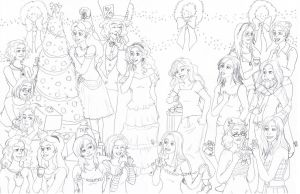 WCMI Christmas Party by MandyDandy-02