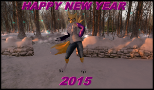 Happynewyear2015 by bobcatt