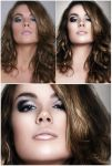 Jessica Stock Retouch by Nienna1990
