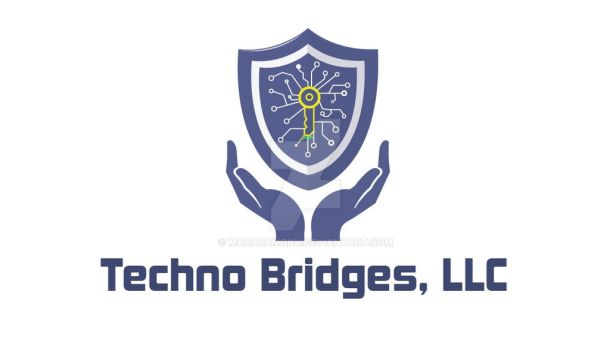 Techno Logo by madaramonu