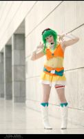 Vocaloid - Colour Splash by aco-rea