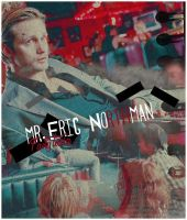 Mr. Northman by evex81
