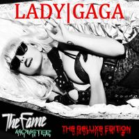 Fame Monster Deluxe Edition by KeybladeMeister