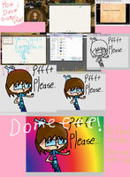 how i draw like my drawings? by Devil-Girl465