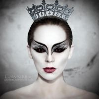 Black Swan by Corvinerium