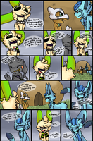 Team Players Mission 6 - PAGE 5 by CH3CK3RED-R3TR0