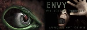 Envy by FreakshowFenner