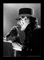King Diamond V by Taragon