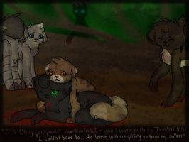 : quiet : SPOILERS : speedpaint : by Fluffuu