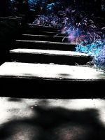 Stairway Of Imagination by Photocentric-grl