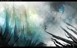 BRS - Innocent Soul by FixelCat