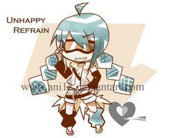 Unhappy Refrain by ani12