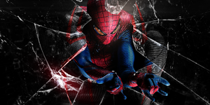 The Amazing Spiderman by agni43