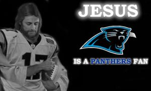 The True Jesus by coachphillips