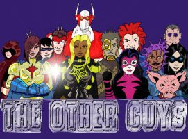 Other Guys by Heroid