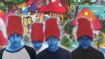 Sigur Smurphs by cocoa-monster