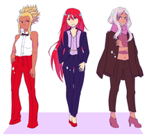 11 : Outfit(s) by AssortedArt
