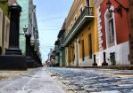 Calle Fortaleza II by E-Davila-Photography