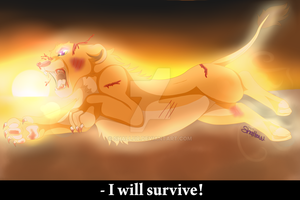Survive! by Swallowz
