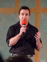 Paul McGillion by MeredithSGA