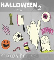 |Halloween png's| 2 by CrazyPacks