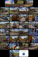 Thomas and Friends Episode 11 Tele-Snaps by VGRetro