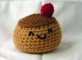 Paula the Pudding - Isilian by Cute-Craft
