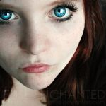 Red hair ID by EliseEnchanted