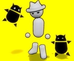 Zero Punctuation by JJsonicblast86