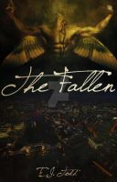 The Fallen - Cover ver02 by LJ-Todd