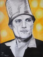 Jean Leloup by IsabelleRioux