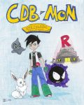 CDB-Mon Cover by CyphonFiction
