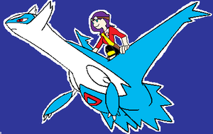 Star and Latios by thecat1313